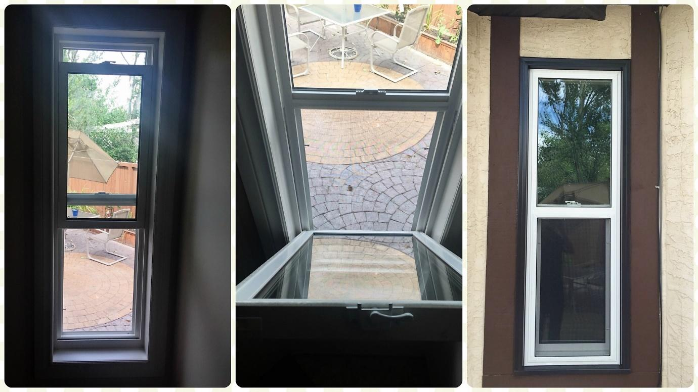 Double Hung Replacement Windows 12 Over 12 : Why use double hung windows calgary doors