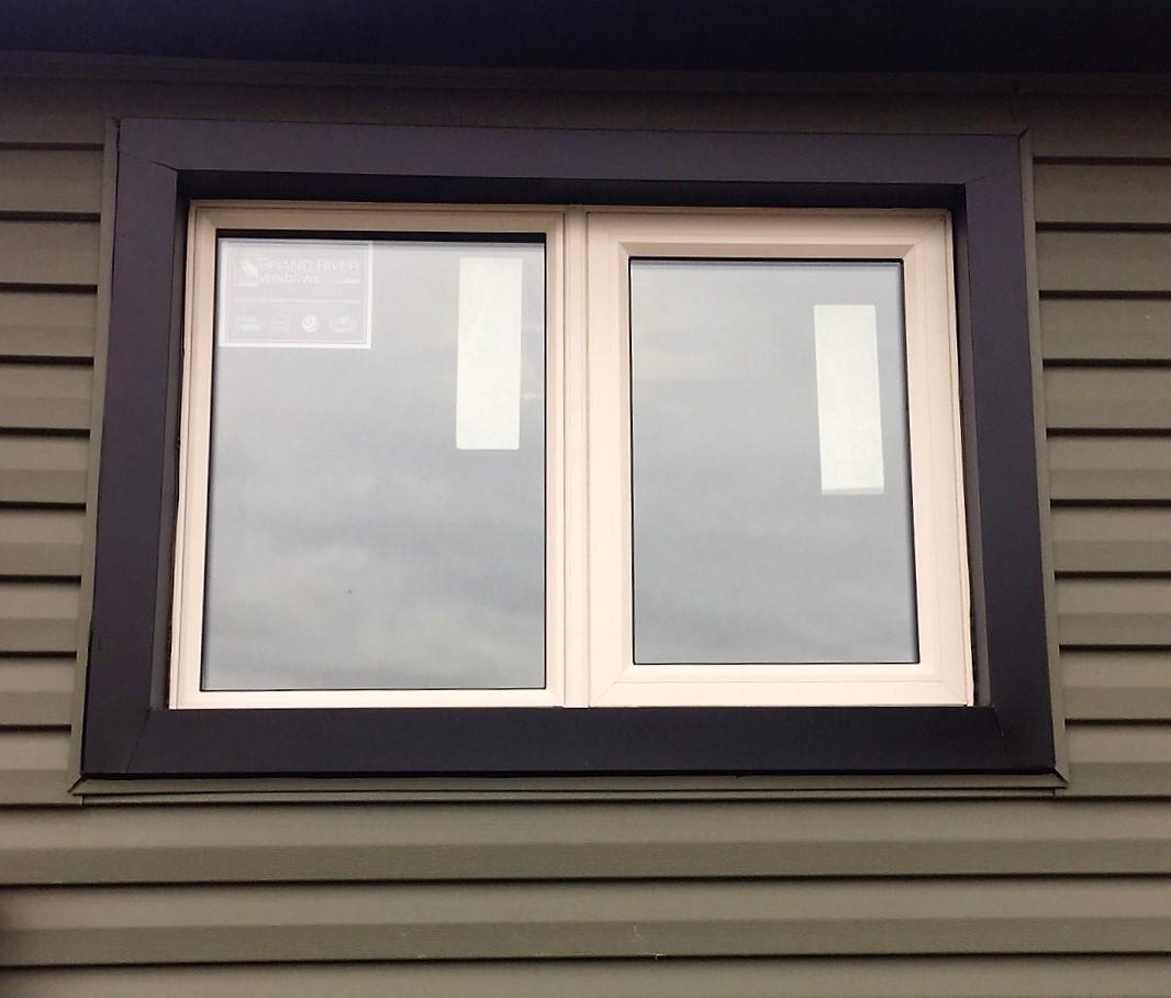 Advantages and disadvantages of awning windows calgary for Awning replacement windows