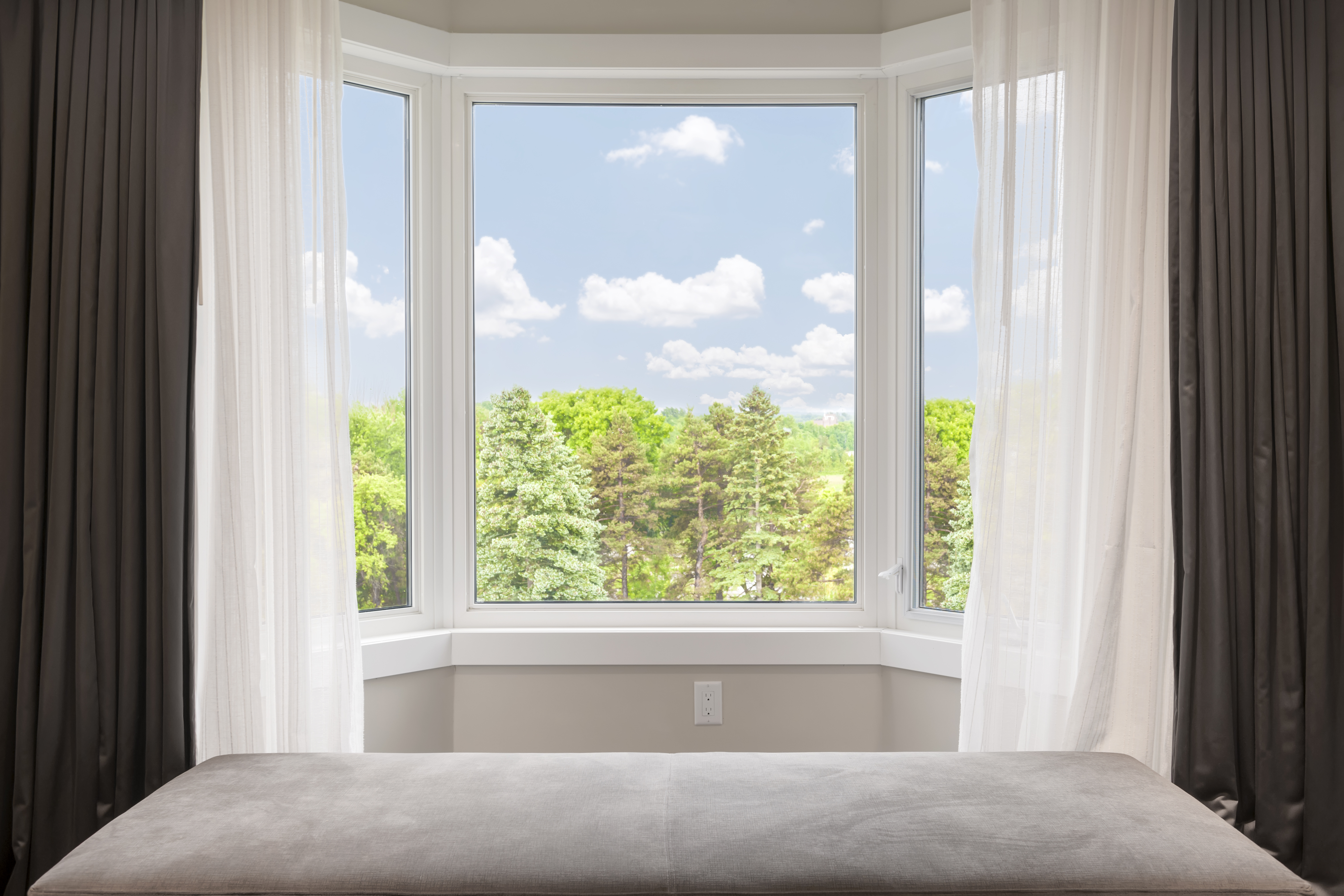 Pros And Cons Of Bay Windows Calgary amp Doors
