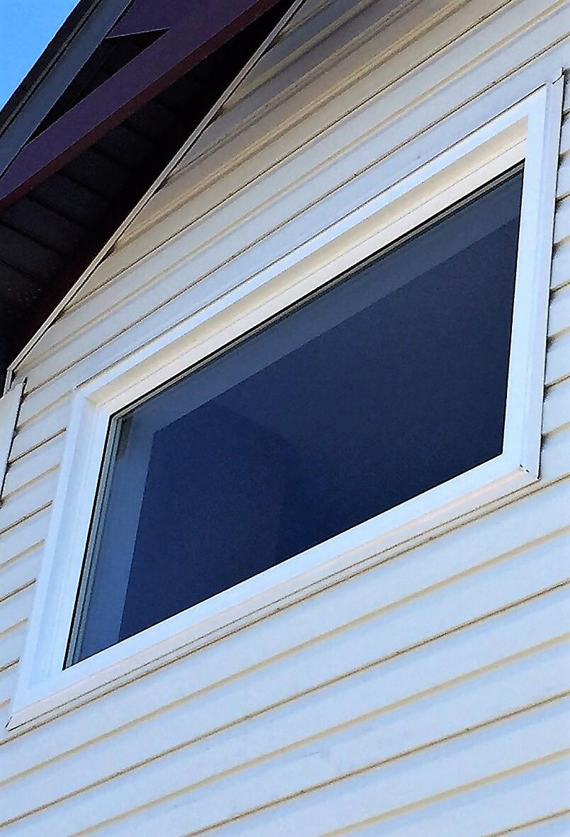 How To Choose Vinyl Windows Calgary Windows Amp Doors